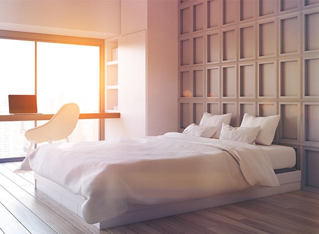Comment am nager sa chambre fiche conseil libeoz - Quel matelas choisir pour bien dormir ...