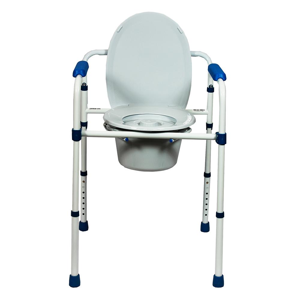 Chaise De Toilette 3 En 1 Blue Steel