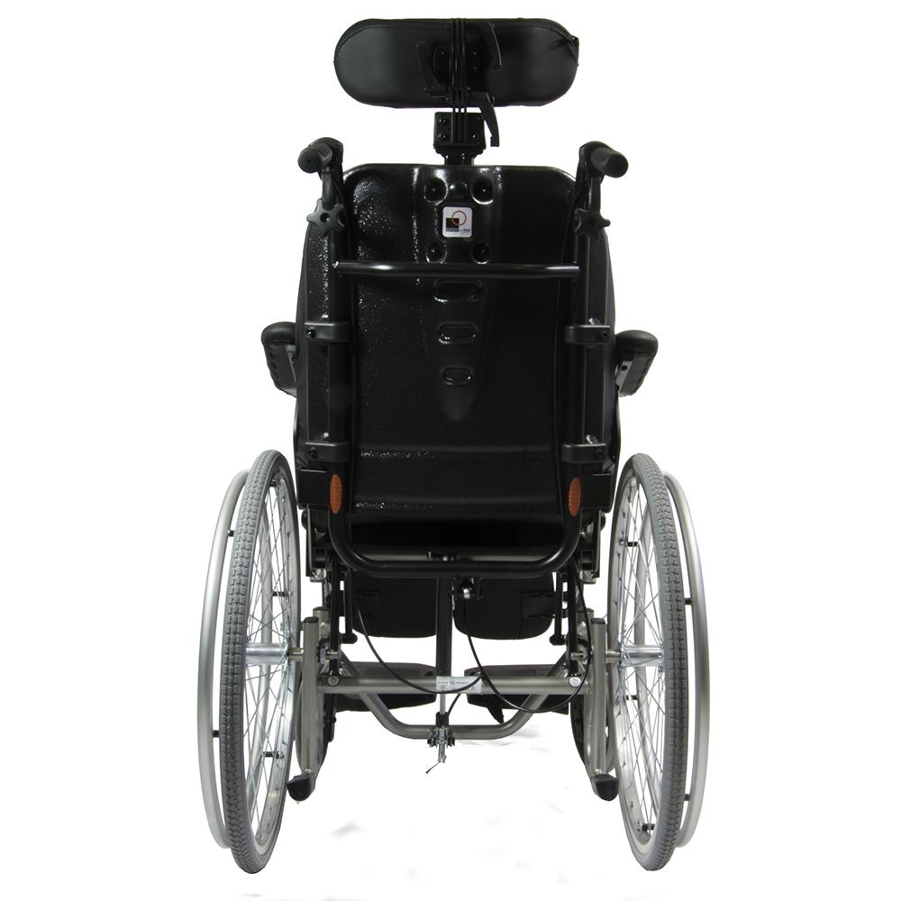 Fauteuil roulant manuel idsoft evolution dupont m dical - Comment choisir un fauteuil roulant ...