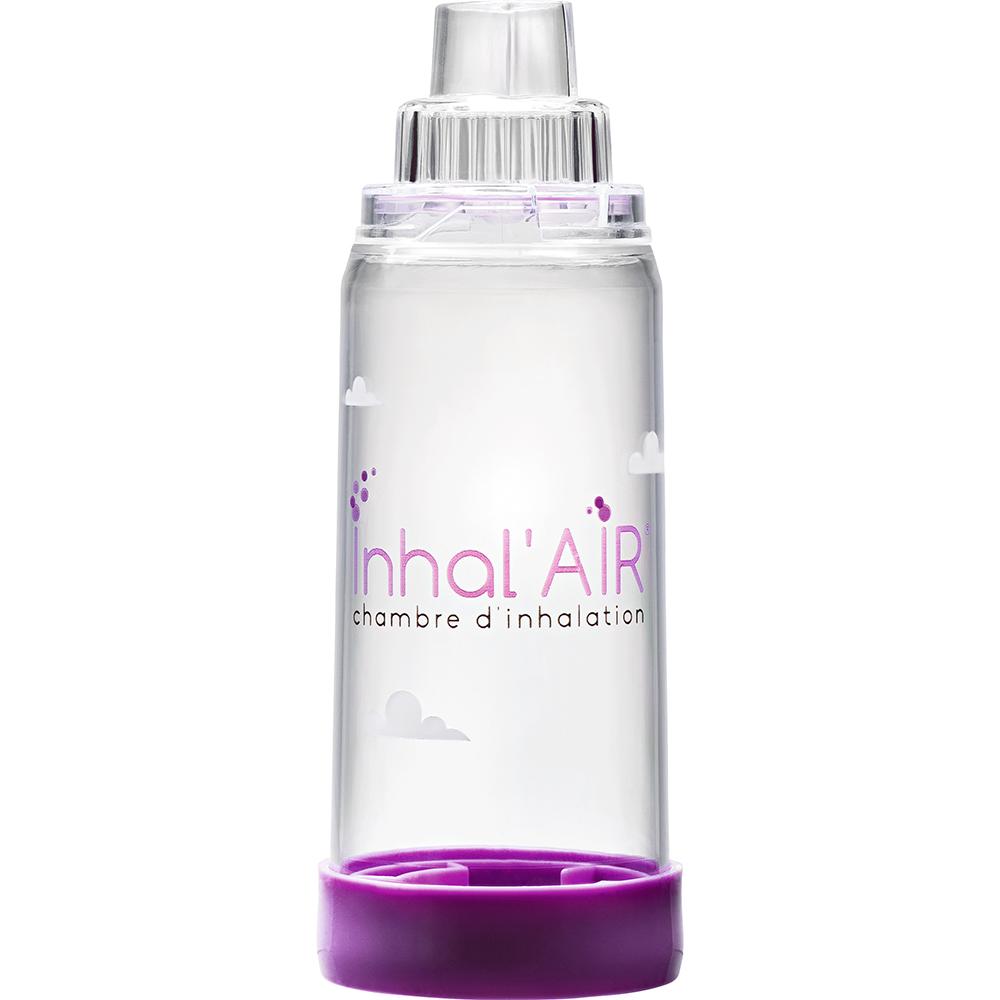 Sans Chambre à Air: Chambre D'inhalation Inhal'air Adulte Sans Masque Magnien