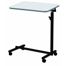 Table de lit Easy Gris Perle photo du produit principale 230