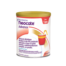 Neocate® Advance 400 g photo du produit principale 230