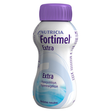 Fortimel® Extra Neutre 4x200 ml photo du produit principale 230