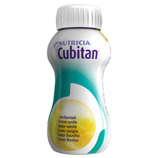 Cubitan® Vanille 4x200 ml  photo du produit principale 230